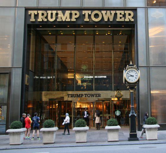 Recorrido Turístico Por El Imperio Inmobiliario De Trump