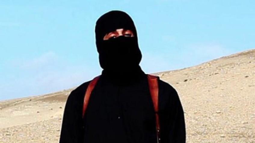 Mohamed Emwazi, conhecido como 'John, o Jihadista'.