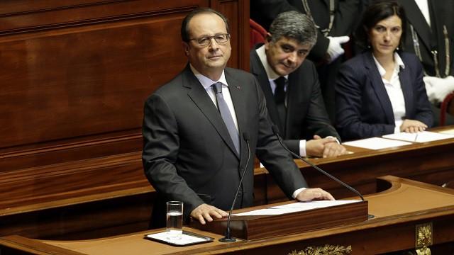 França mudará sua Constituição para combater o jihadismo