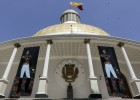 Parlamento da Venezuela retrocede e acata as decisões do Supremo