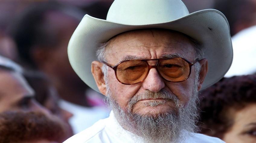 Morre Ramón Castro, irmão mais velho de Fidel e Raúl