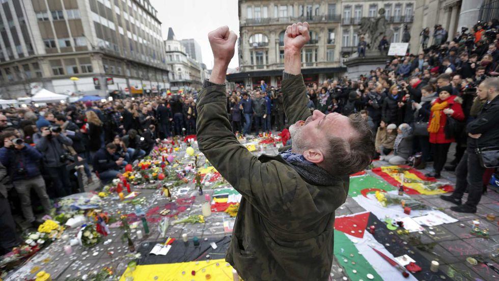 Así hemos contado en directo los atentados de Bruselas y los días posteriores