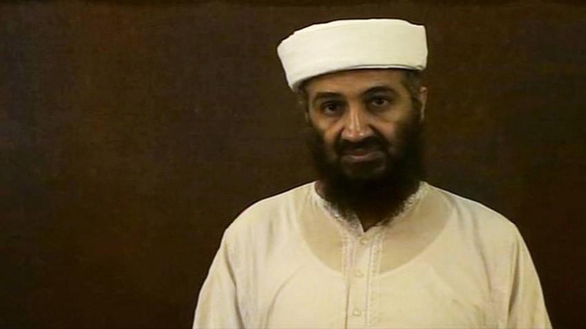 Vídeo divulgado pelos EUA em 2011.