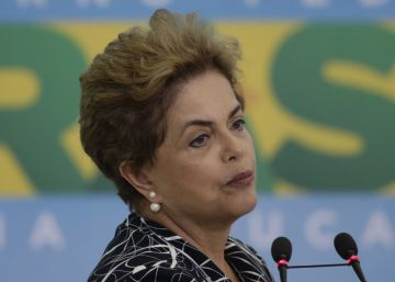 Rousseff impeachment in doubt over alleged irregularities