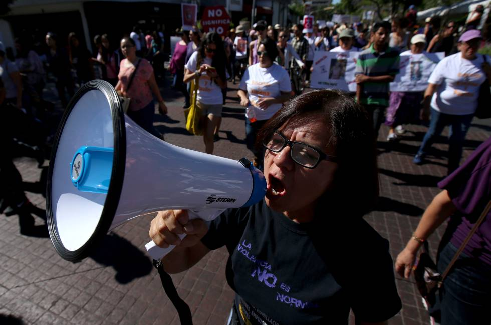 ... Most sex crimes committed in Mexico go unpunished, new report reveals