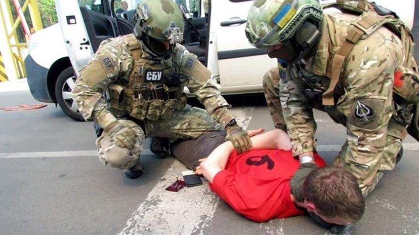 Ucrania detiene a un francés acusado de preparar 15 atentados para la Eurocopa