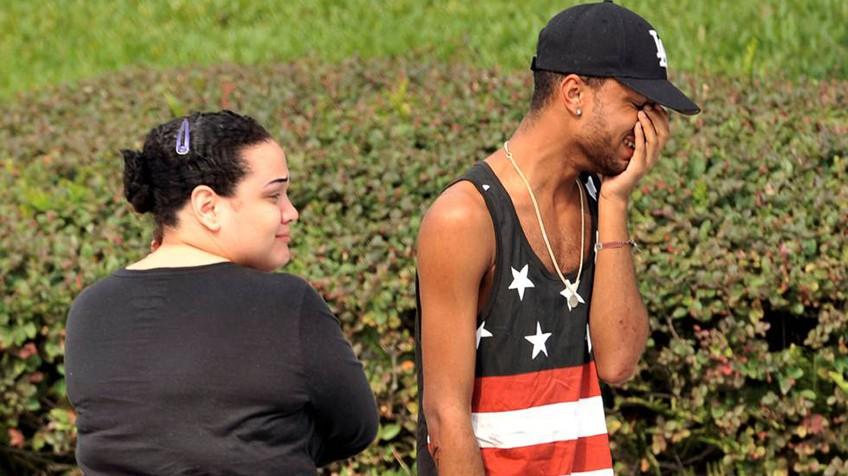 50 muertos en la peor matanza en EE UU desde el 11-S