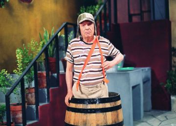 Chaves, 45 anos no ar
