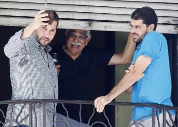 Six ex-Guantanamo detainees struggle to make a life in Uruguay