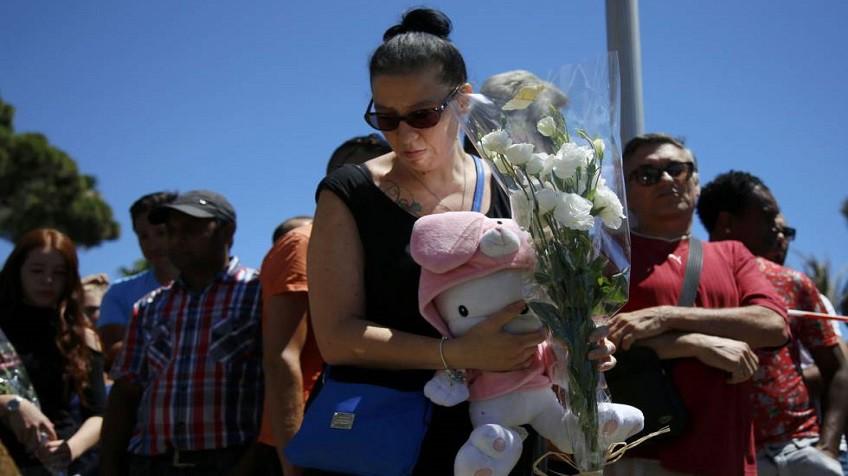 Las víctimas del atentado de Niza