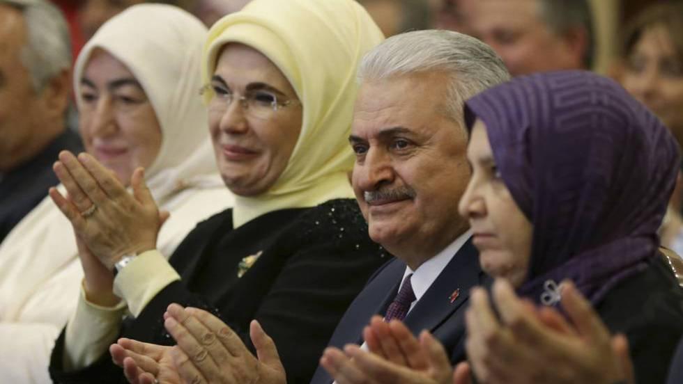¿Quién es quién en el intento de golpe de Estado en Turquía?
