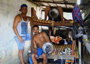 pone fin a política de pies secos con Cuba