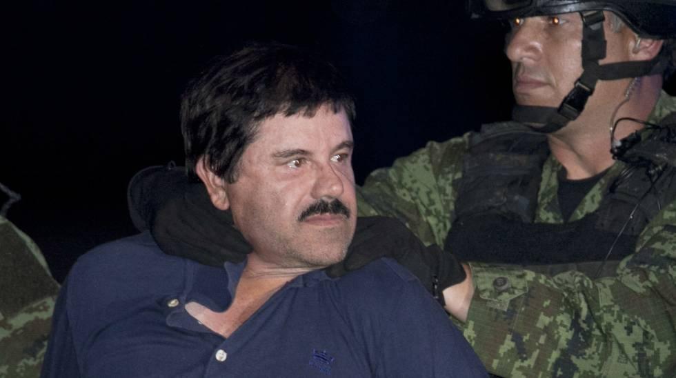 "1471536405 862143 1471536592 noticia normal - México extraditó a ""El Chapo"" Guzmán"