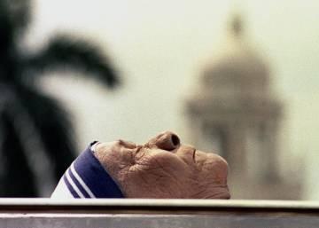 O Lado Obscuro De Madre Teresa De Calcutá Internacional El País