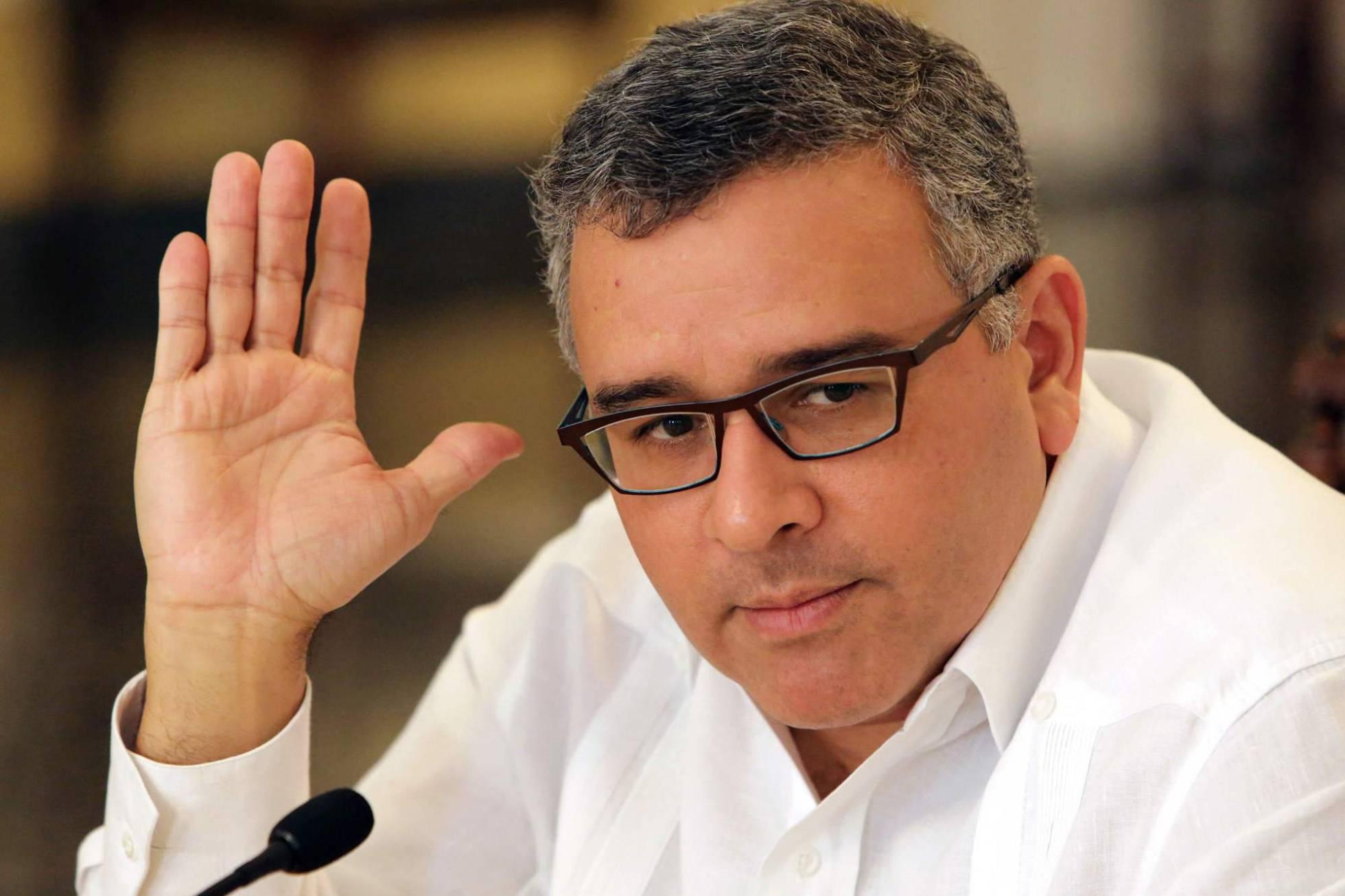 El expresidente salvadoreño Mauricio Funes, acusado de lavar dinero en Panamá y Suiza