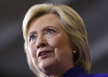 'The New York Times' apoya la candidatura de Hillary Clinton
