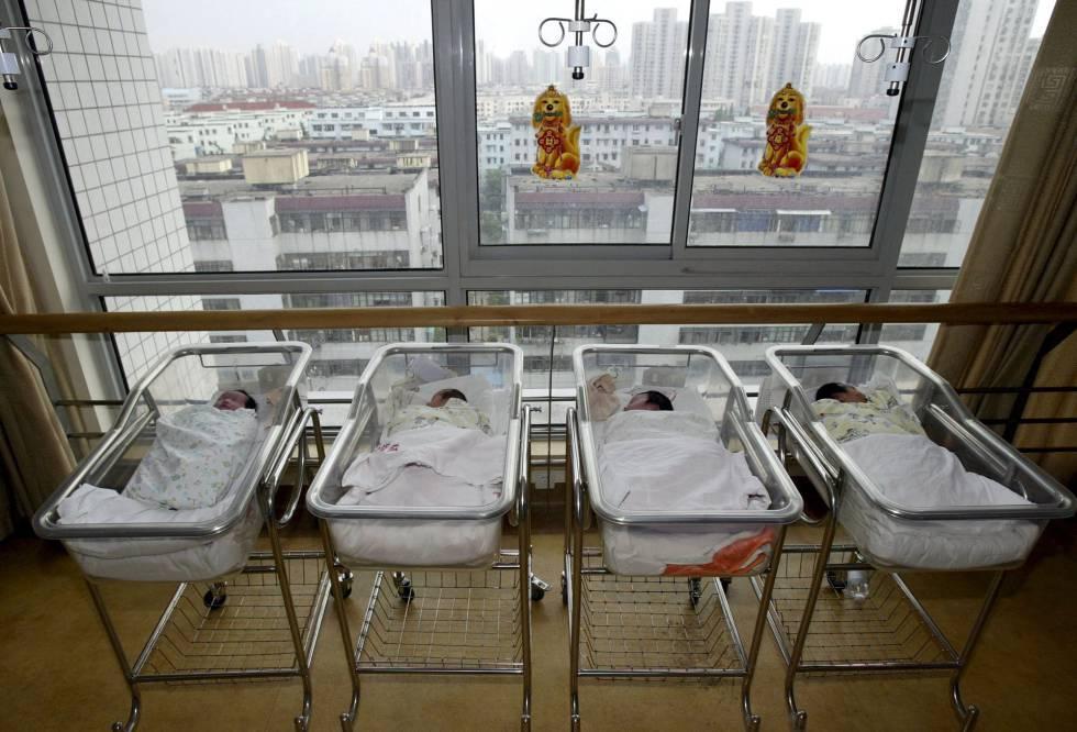 En busca de un hijo \'online\' en China   Internacional   EL PAÍS