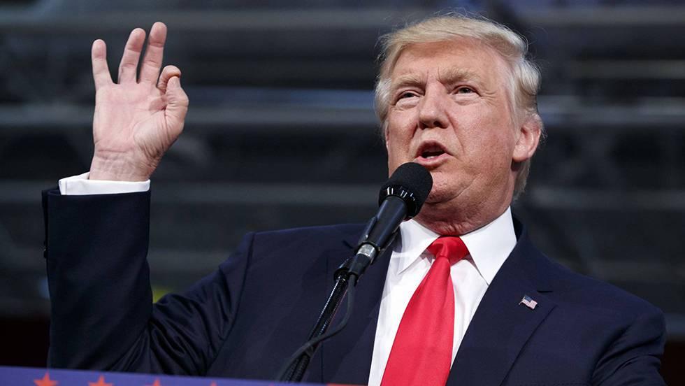 """""""ABŞ dünyanın ən güclü nüvə ölkəsi olaraq qalacaq"""" – Tramp"""
