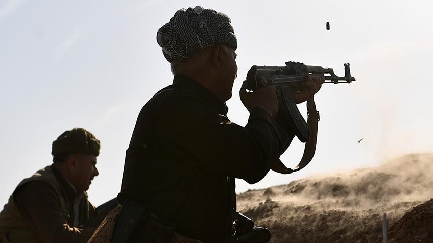 """Batalha de Mossul: """"Lutem até a última gota de sangue. Avante!"""""""