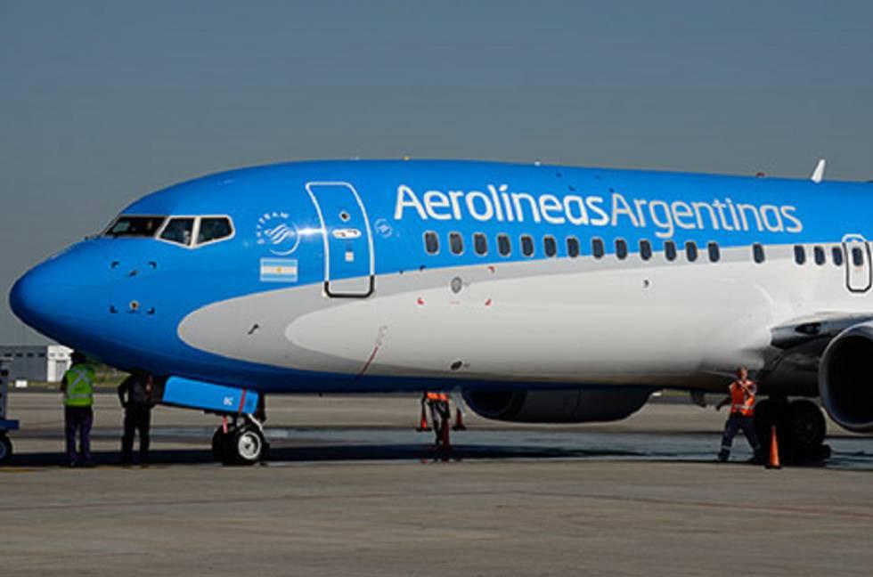 Un Estafador Viajo Cuatro Anos Gratis Por Aerolineas Argentinas