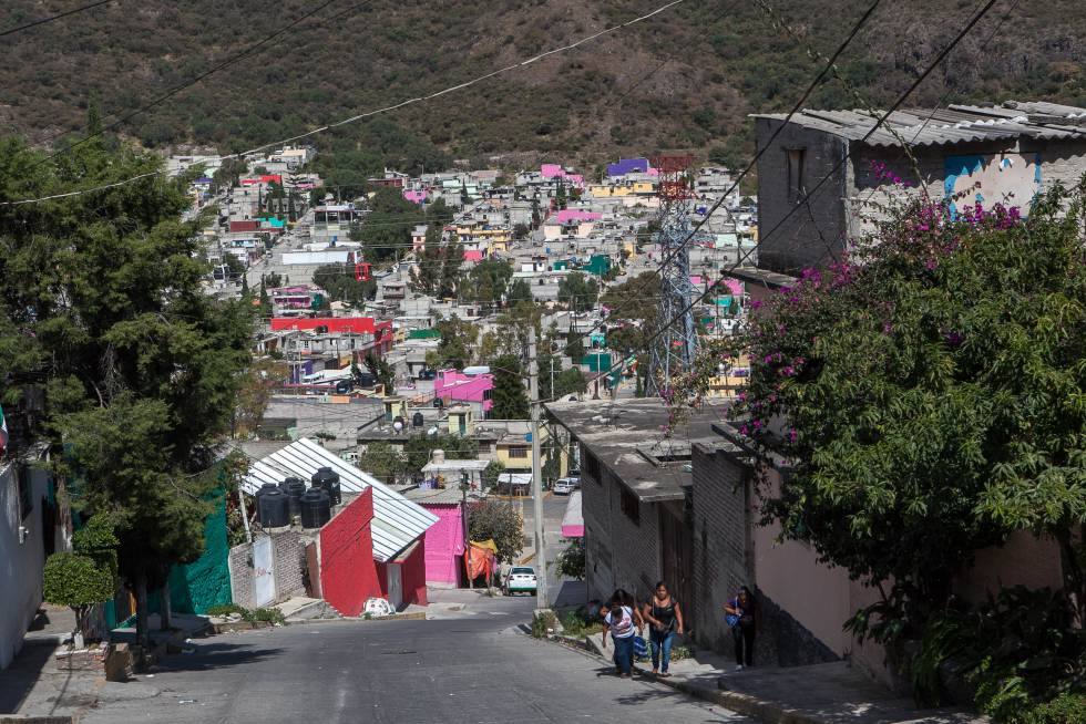 Poverty In Mexico The Daily Struggle For Life In Ecatepec