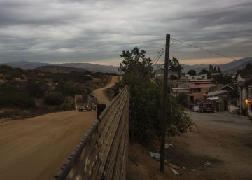 Why Donald Trump's 'Great Wall of Mexico' is already a reality