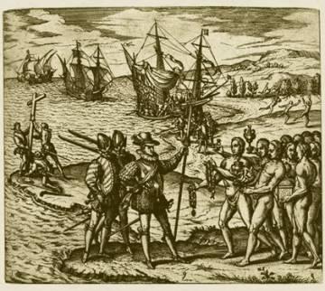 La esclavitud indígena no contada
