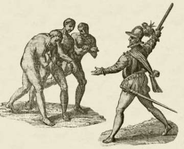 La esclavitud indgena no contada  Internacional  EL PAS
