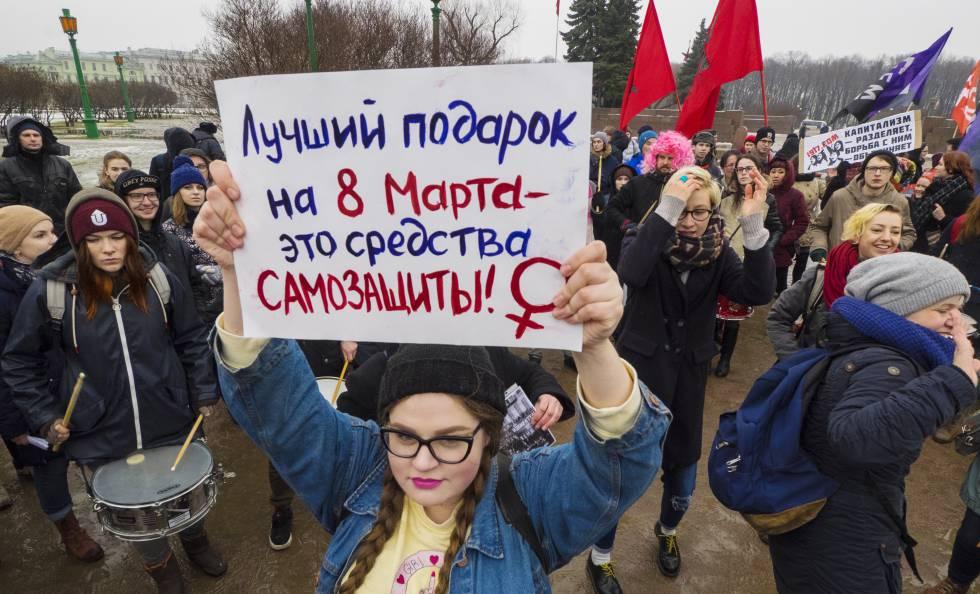 Mujeres rusas solteras index