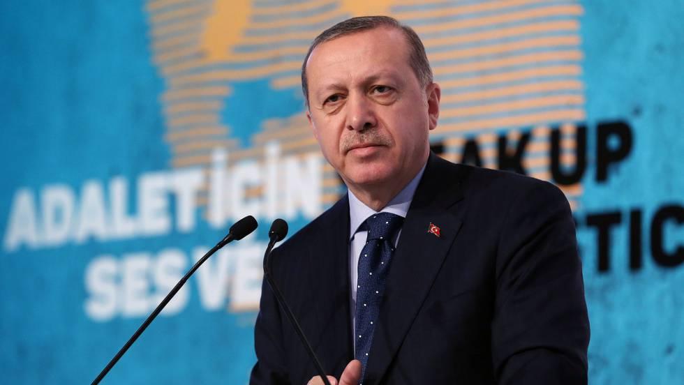 Turquía amenaza a la UE con abrir las fronteras a los refugiados si continúan las críticas