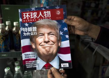 Trump abre outra frente de embate com China ao questionar a política sobre Taiwan