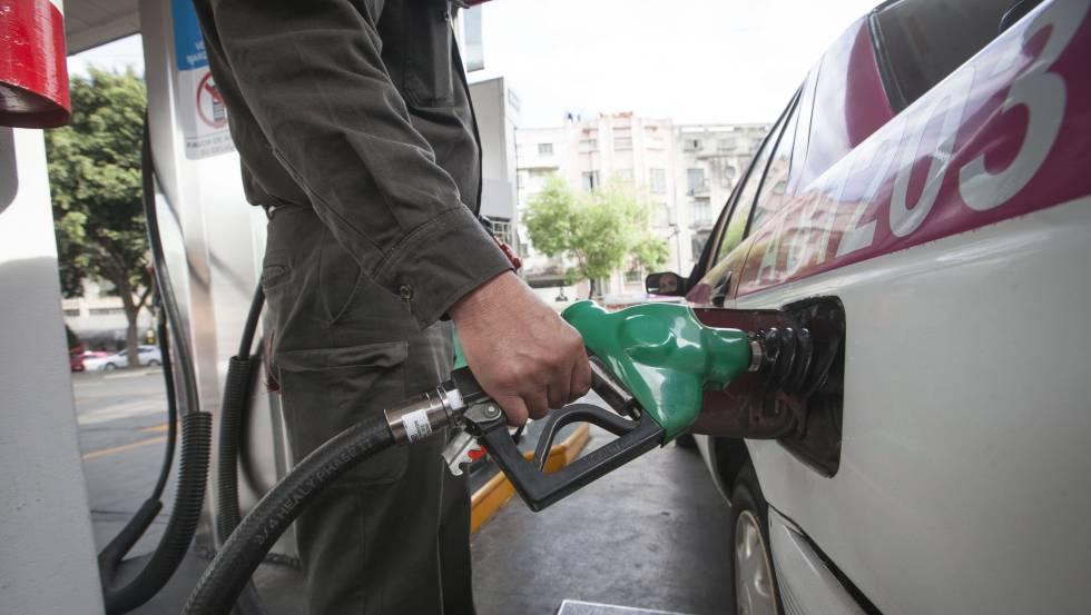 Resultado de imagen para gasolineras