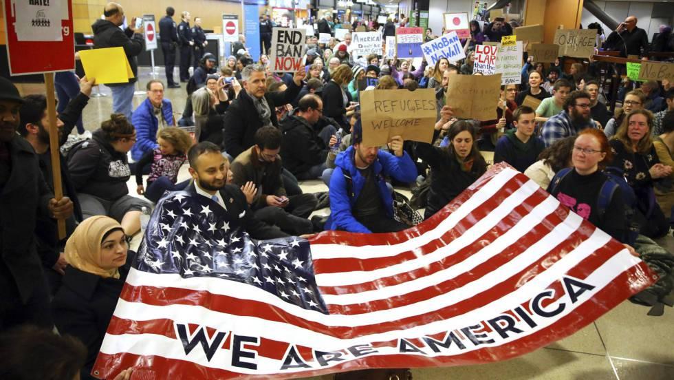 La Casa Blanca abre una seria crisis constitucional