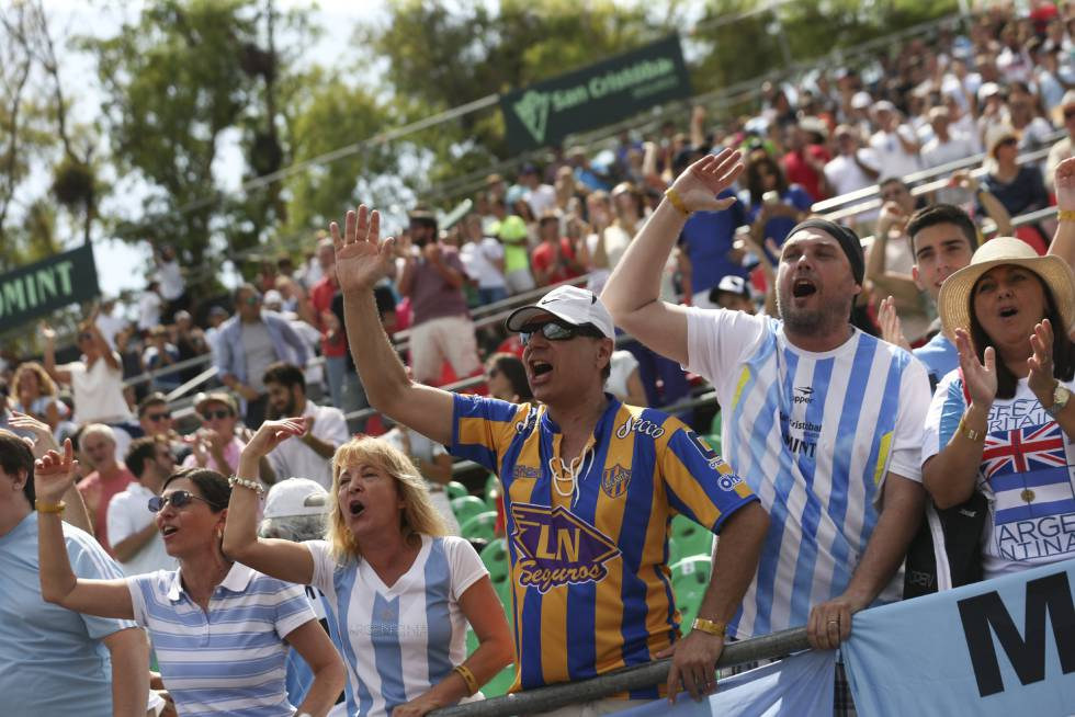 El deporte, la marca país más reconocida en América Latina ...