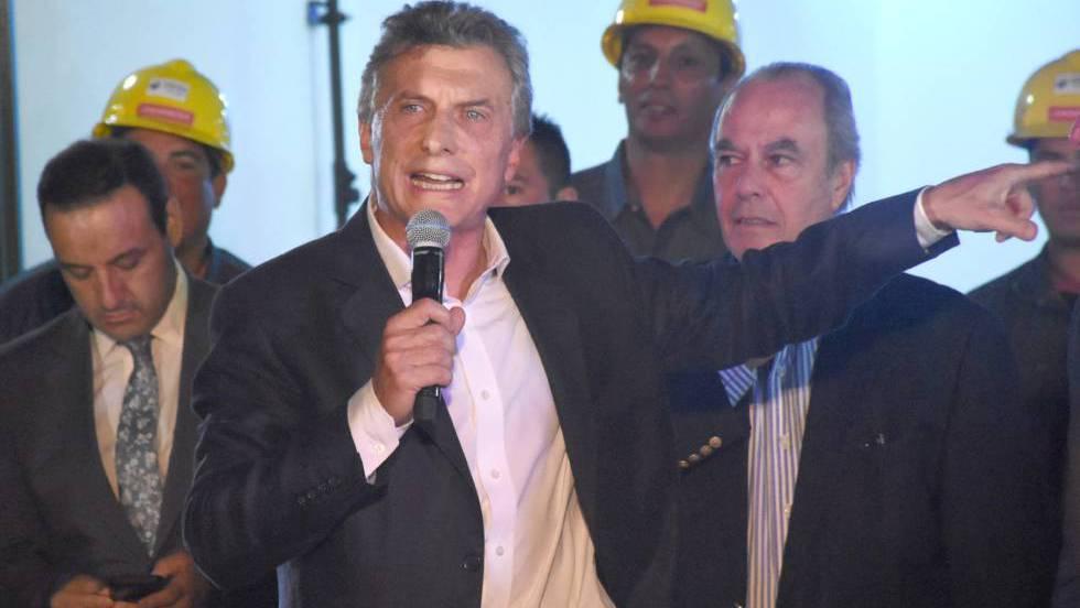 La sombra de Odebrecht, la preferida del kirchnerismo, también amenaza al entorno de Mauricio Macri
