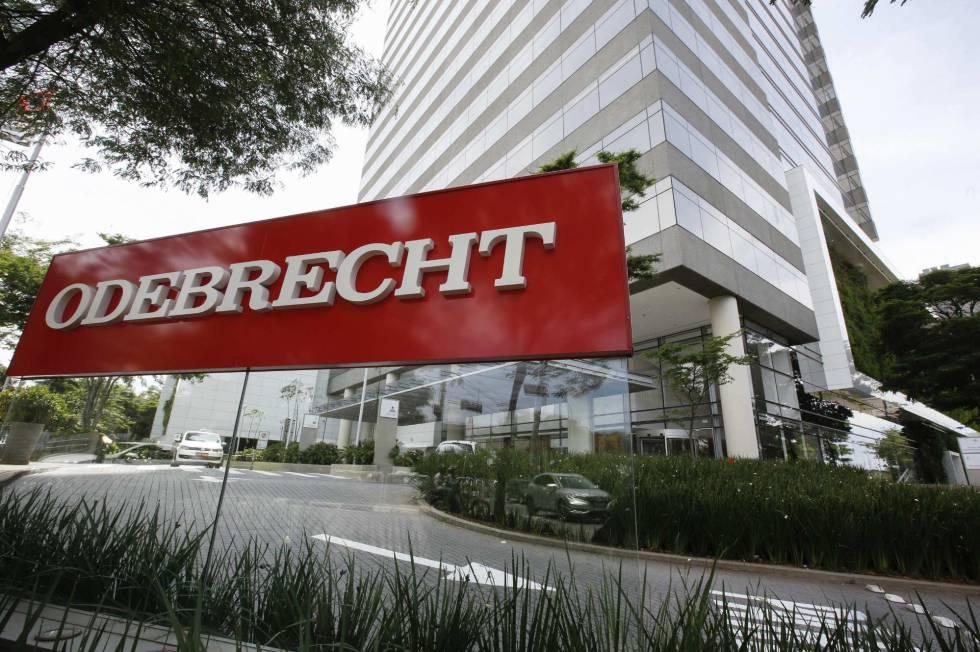 Resultado de imagen para Odebrecht