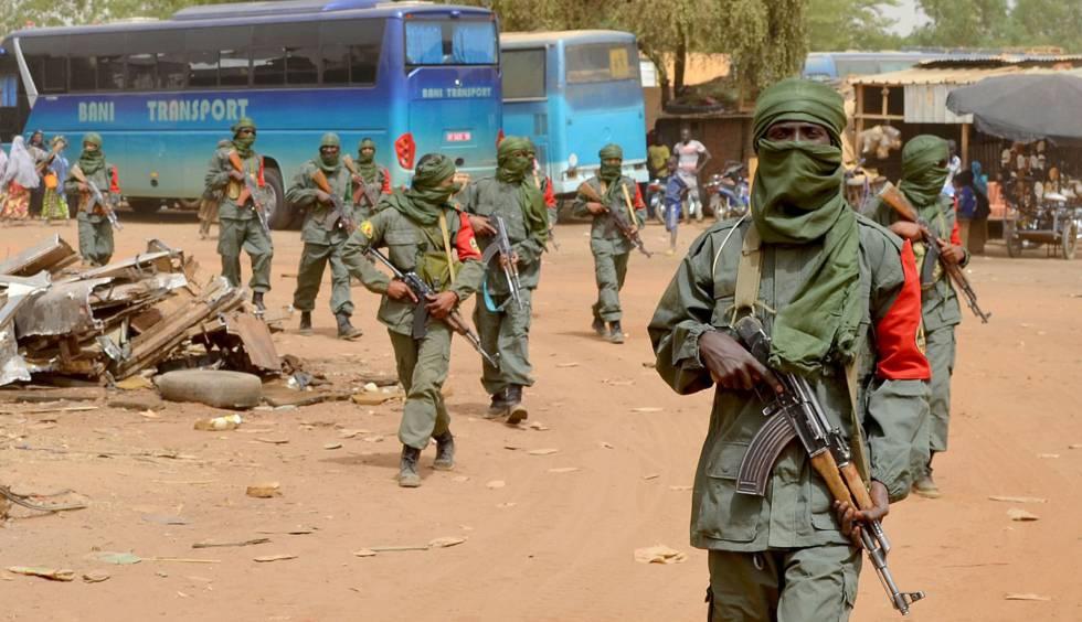 Resultado de imagen de zona del Sahel,