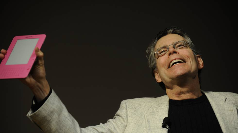 Stephen King vs Donald Trump