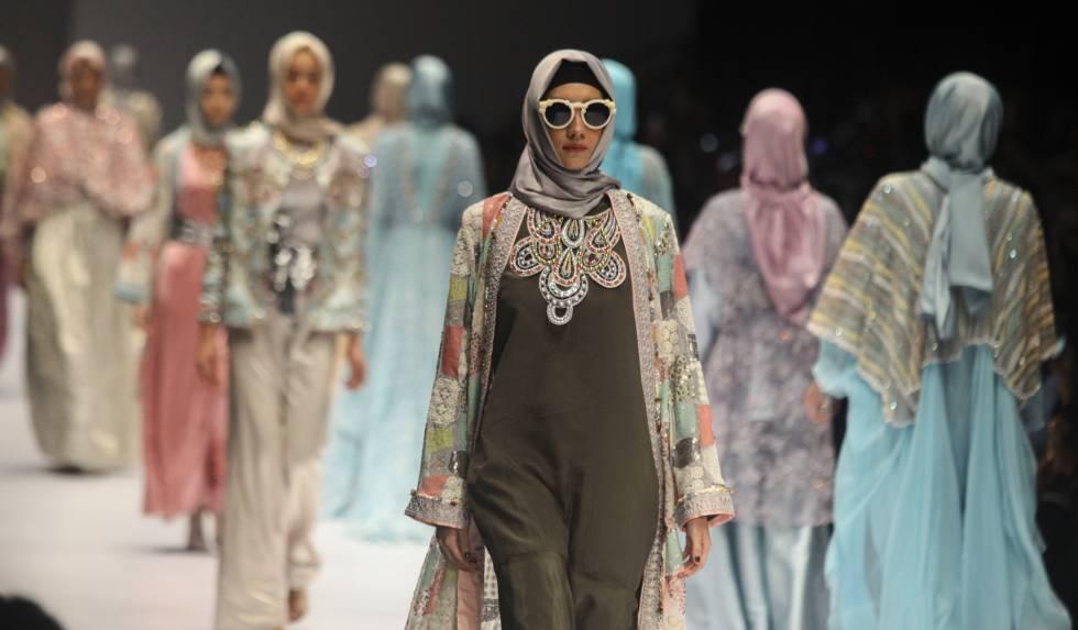 ee63d6f7369b La moda abraza el  hiyab