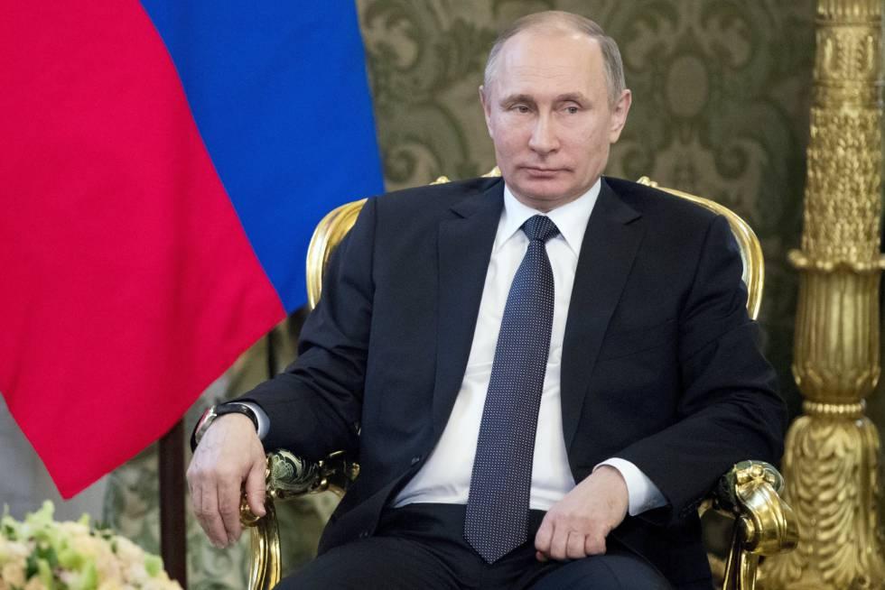 Resultado de imagen de PUTIN: RUSIA TIENE LAS PRUEBAS QUE EEUU ''HIZO HURACANES CON MÁQUINAS''