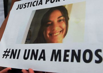 Argentina rocked by murder of activist who campaigned against sexist violence