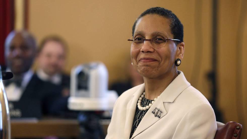La primera jueza musulmana de EE UU ha sido hallada muerta en Nueva York