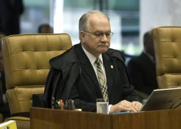 f2e49d92b78de El Supremo de Brasil ordena investigar a ocho ministros del Gobierno Temer