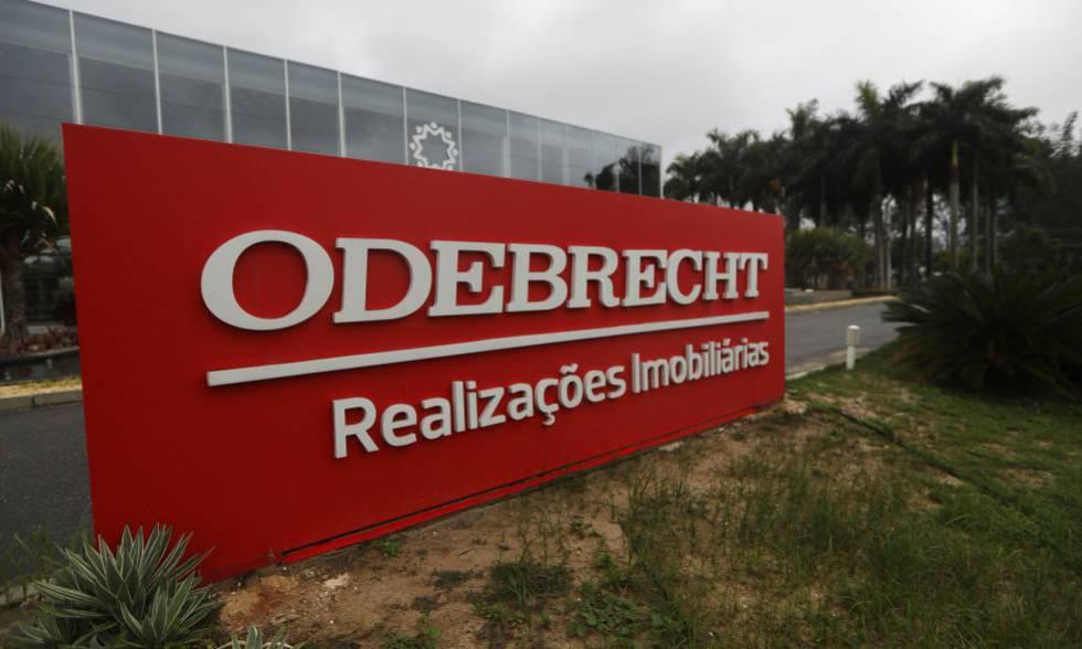Resultado de imagem para Odebrecht Realizações  noticias trecho