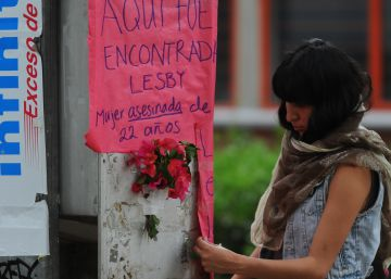 Outrage in Mexico over prosecutor's description of strangled woman