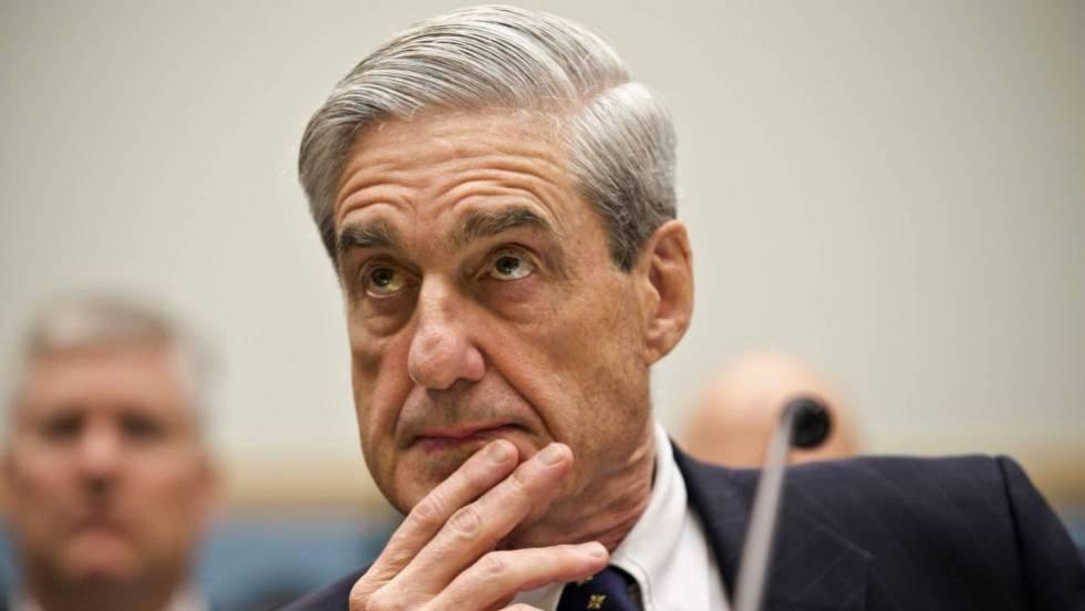 Robert Mueller, el exdirector del FBI que definirá la presidencia de Trump
