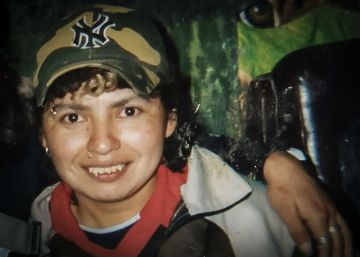 Calls in Argentina for release of 'Higui', a lesbian who killed would-be rapist