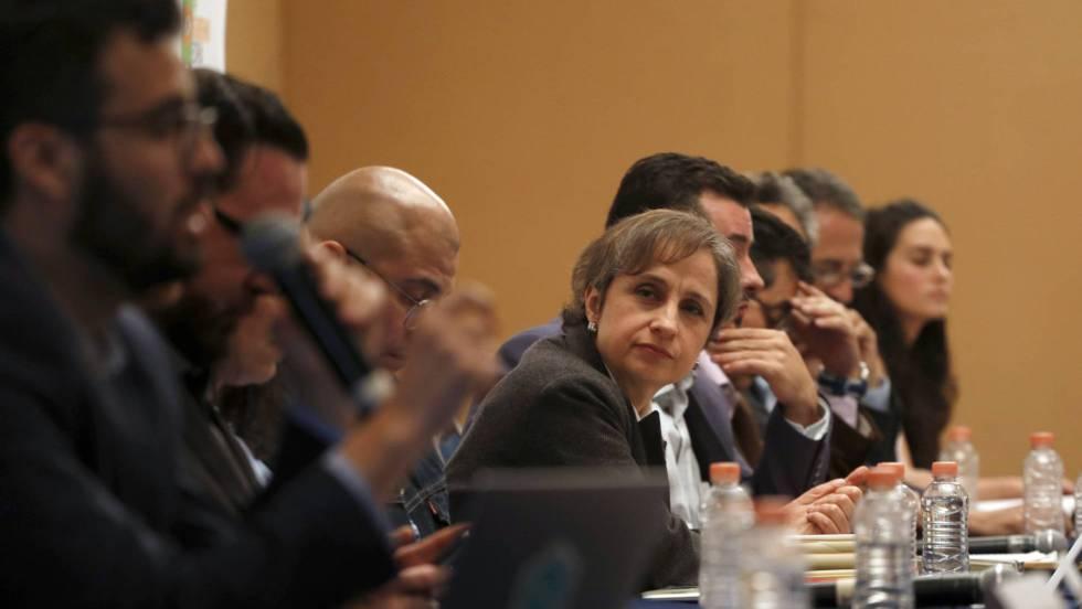 Periodistas y activistas acusan al Gobierno de Peña Nieto de espionaje