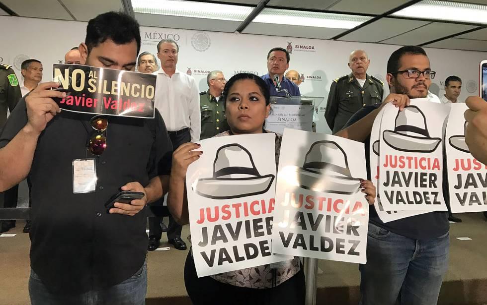 El Gobierno Mexicano Fracasa En Su Intento De Proteger A Periodistas Y Activistas