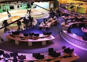 Al Jazeera en el punto de mira